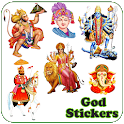 All God Stickers icon