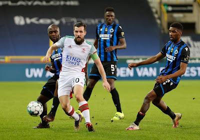 OHL haalt opgelucht adem: geen coronabesmettingen na bezoek aan het geplaagde Club Brugge