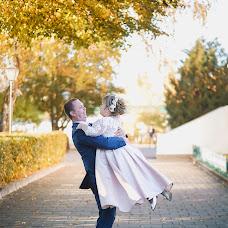 Wedding photographer Yuliya Burdakova (vudymwica). Photo of 12.11.2018