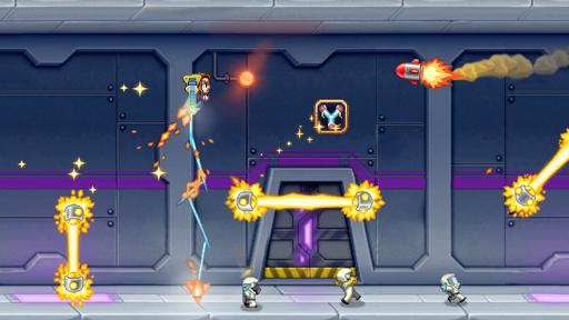 Jetpack Joyride  screenshots 3