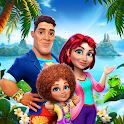 Bermuda Adventures: Island Farm Games icon