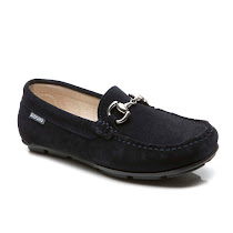 Step2wo Charlie - Horsebit Loafer MOCCASIN