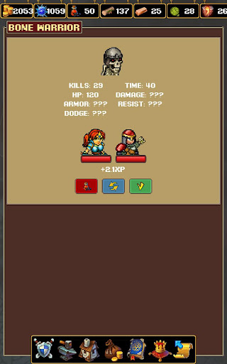 Royal Merchant: Shop Sim RPG 0.860 screenshots 3