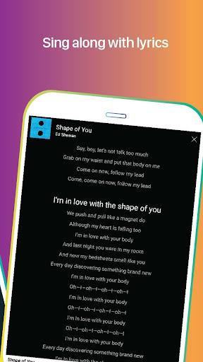 Anghami Music 3.2.40 screenshots 10