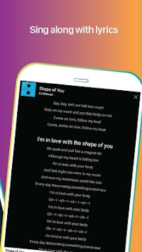 Anghami - Free Music Unlimited APK screenshot thumbnail 10