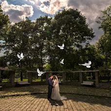 Wedding photographer Slagian Peiovici (slagi). Photo of 17.05.2016