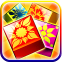 Mahjong Solitaire Venice Mystery -Free Puzzle Game icon