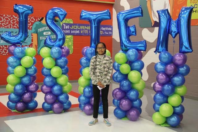 JSTEM Academy Lottery