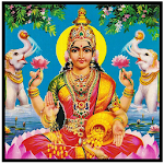 Ashta Lakshmi Stotram Icon
