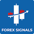Free Forex Signals. Stocks Signals. Trading Alerts icon
