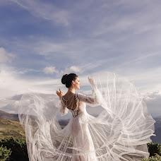 Wedding photographer Natali Gonchar (Martachort). Photo of 30.11.2018