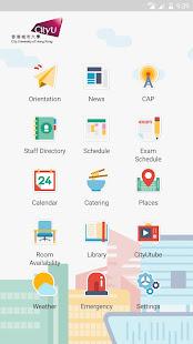 CityU Mobile - Apps on Google Play