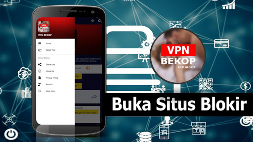 VPN Bekop Anti Blokir 4.1 2