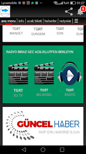TGRT TV haberleri - náhled