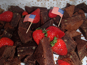 Photo: Brownies