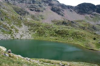 Photo: Andorra:  estany de l'Estanyó