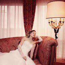 Wedding photographer Ekaterina Sotova (KatC). Photo of 03.02.2013