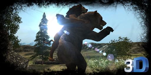 Wild Lion Simulator : World