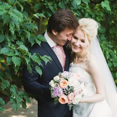 Wedding photographer Yuliya Bocharova (JulietteB). Photo of 09.11.2017