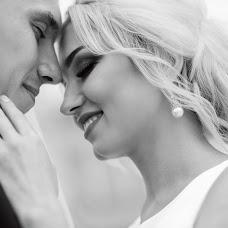 Wedding photographer Vyacheslav Kuzin (KuzinART). Photo of 28.09.2018