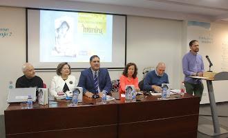 'Munira' antología poética de Pilar Quirosa