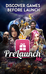 PreLaunch.Me – Upcoming Games 18
