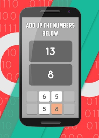 android 8 Digits: Modern Sudoku Puzzle Screenshot 0