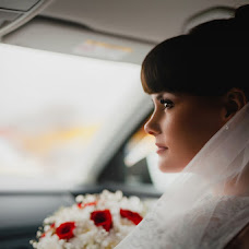 Wedding photographer Anton Usanov (tredognight). Photo of 08.05.2016