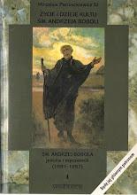 Photo: Seria wydawnicza SKKAB  złożona z ośmiu książeczek różnych autorów i o różnych tytułach. Druk: APOSTOLICUM Ząbki 1998 r. Tom I, str. 72.