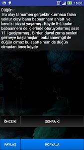 Ürküten Olaylar screenshot 3