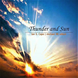 Cover Art for song Thunder and Sun