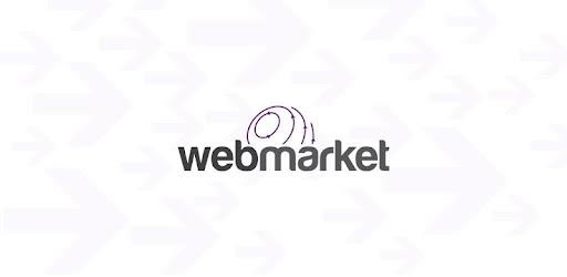 Webmarket Mobil - التطبيقات على Google Play