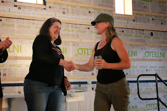Photo: Bread and Butter Farm, Shelburne | $7,250 to build a washpack and processing kitchen for vegetable production, on farm events, and educational programs