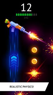 Flip the Gun – Simulator Game Mod Apk (Unlimited Coins) 2