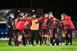 'Speler en coach wilden ver gaan voor contractverlenging, bestuur KV Mechelen komt nu over de brug'