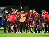 KV Mechelen bespreekt contractverlengingen