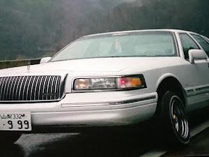 タウンカー  96年式のカスタム事例画像 かつさんの2019年01月27日20:06の投稿
