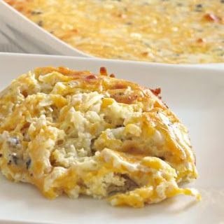 Egg Potato Breakfast Casserole Recipes