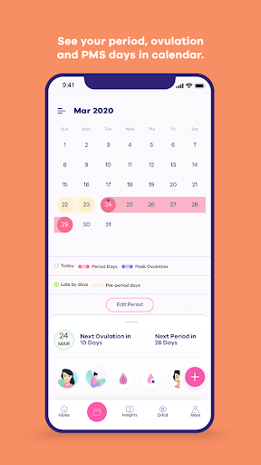 Perio by Orkid screenshot 3