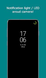 Notification Light / LED Note10, S10 - aodNotify 2.25 (Pro)