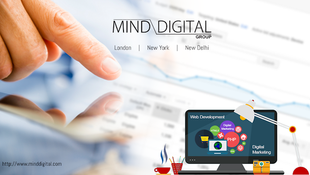 Mind digital Group Careers 2016