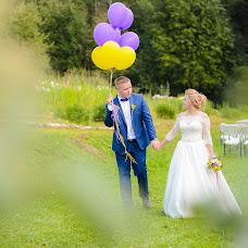 Wedding photographer Pavel Kuldyshev (Cooldysheff). Photo of 05.07.2018