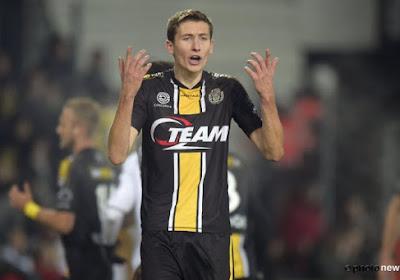 """Lambrecht wil nu wél meewerken aan transfer Vanaken: """"Als ze dat bedrag betalen, dan is hij weg"""""""