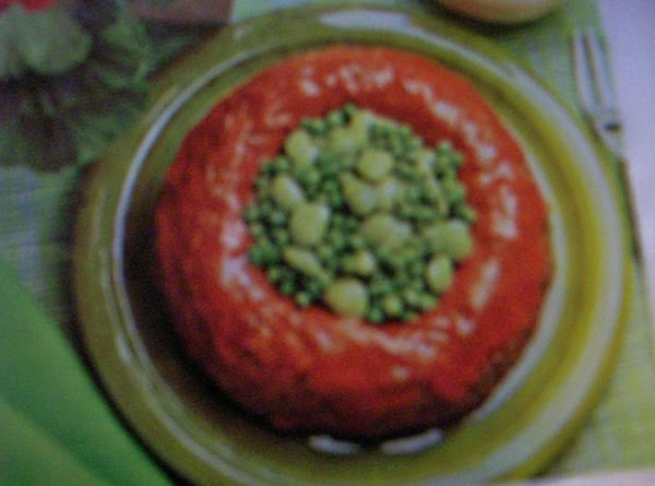 Meatloaf To Treasure By Freda Recipe