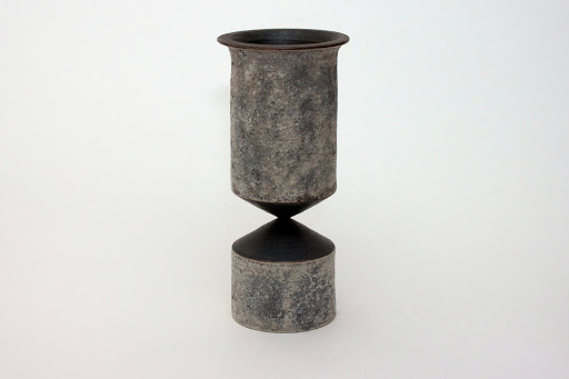 Chris Carter Ceramic Core Sculpture 15
