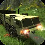 Truck Simulator Offroad 3 Icon