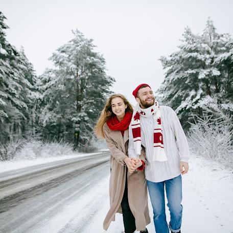 Wedding photographer Mikhail Vavelyuk (Snapshot). Photo of 28.12.2017