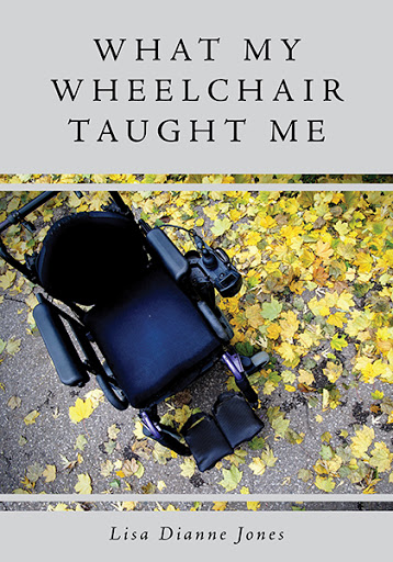 What My Wheelchair Taught Me cover