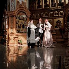 Wedding photographer Andrey Khamicevich (Khamitsevich). Photo of 25.06.2018