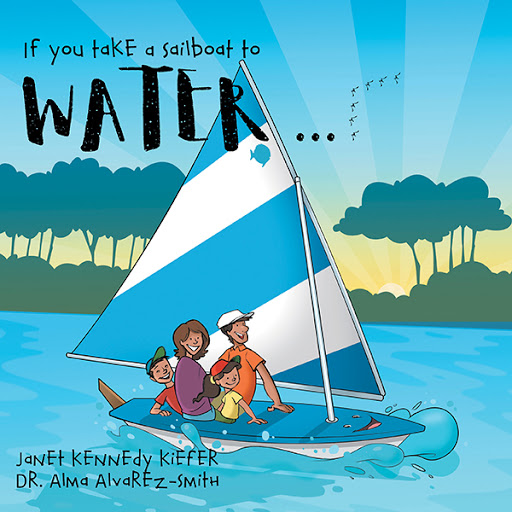 If you take a Sailboat to Water... cover